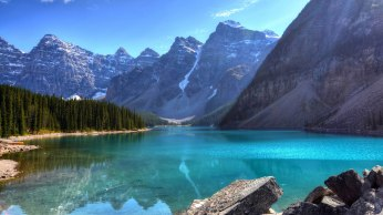 beautiful-blue-mountain-lake-wallpaper-5363
