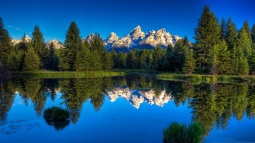 beautiful-hd-mountains-reflection-wallpaper-1920x1080