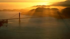 bridge_sun_beams_morning_sea_1135_1920x1080