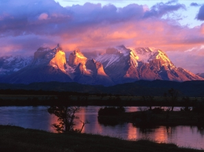 chile_sky_lilac_evening_mountains_45505_1600x1200