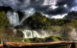 falls_sky_clouds_blackness_protection_wood_gloomy_61505_2560x1600