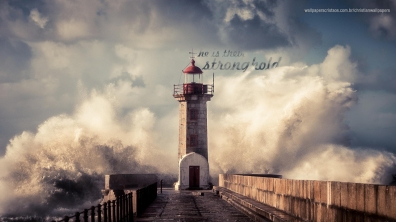 he-is-their-stronghold-christian-wallpaper-hd_1366x768