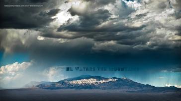 He-waters-the-mountains-christian-wallpaper-hd_1366x768
