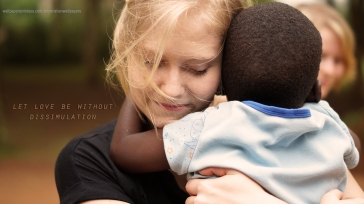 let-love-be-without-dissimulation-hug-christian-wallpaper-hd_1366x768