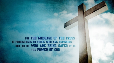 message-cross-foolishness-perishing-being-saved-power-God-christian-wallpaper_1366x768