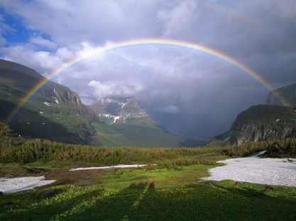 mountains_rainbow_snow_greens_clouds_5724_1600x1200