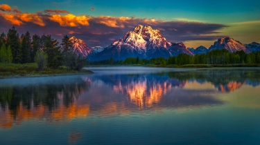 mountains_sky_reflection_lake_108593_2048x1152