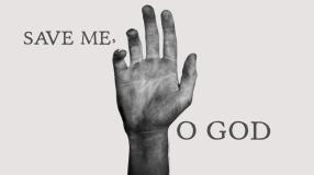 Save-me-O-God-hand-christian-wallpaper-hd_1366x768