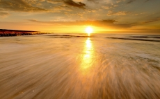 sea_stream_wave_inflow_evening_decline_45618_1680x1050