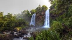 waterfalls_river_rocks_trees_landscape_84484_1366x768