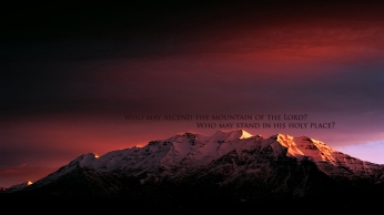 Who-may-ascend-the-mountain-of-the-Lord-christian-wallpaper-hd_1366x768