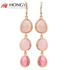 2017-New-Fashion-Dangle-Long-Earrings-Fashion-Jewelry-Charms-Colorful-Crystal-Resin-Stone-Long-Drop-Pink.jpg_640x640