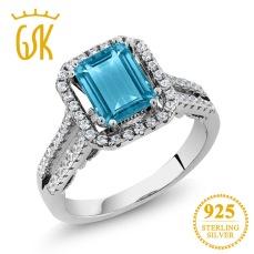 GemStoneKing-2-78-Ct-Emerald-Cut-Natural-Blue-Topaz-Wedding-Bands-925-Sterling-Silver-Gemstone-Engagement.jpg_640x640