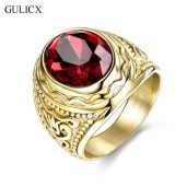 GULICX-New-Fashion-Gold-color-Big-Band-Stainless-Steel-Ring-for-Men-Punk-Garnet-Red-Oval.jpg_640x640 (1)