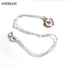 HOT-Cherry-Blossom-Necklace-Women-Fashion-Jewerly-Statement-Necklaces-Pendants-Girl-Chain-Collier-Flower-Silver-Color.jpg_640x640