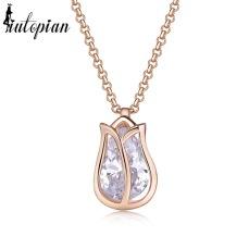 Iutopian-2014-New-Arrival-Elegant-Tulip-Necklace-With-Austrian-Stellux-Zirconia-Gift-For-Lover-Anti-allergy.jpg_640x640