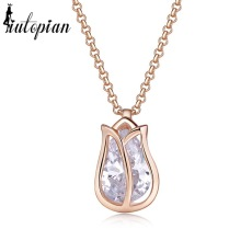 Iutopian-2014-New-Arrival-Elegant-Tulip-Necklace-With-Austrian-Stellux-Zirconia-Gift-For-Lover-Anti-allergy.jpg_640x640