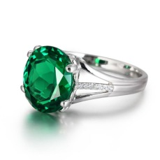 Luxury-Signrt-Ring-women-Silver-Ring-Big-Oval-Green-Stone-Engagement-Wedding-Band-Rings-For-Women.jpg_640x640
