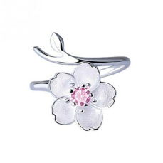 New-Arrivals-Cherry-Blossoms-Flower-Rings-925-Sterling-Silve-2017-for-Women-Female-Adjustable-Size-Ring.jpg_640x640