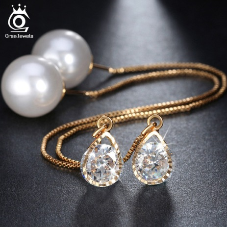 ORSA-JEWELS-New-Water-Drop-Shape-Austrian-Crystal-Long-Stud-Earrings-with-big-Pearl-Elegant-Gold.jpg_640x640