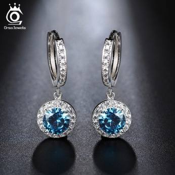 ORSA-JEWELS-Newest-Luxury-Silver-Color-Rose-Gold-Color-Earrings-with-1-8-Carat-Ocean-Blue.jpg_640x640
