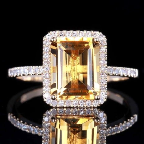 Top-Quality-Luxury-Champagne-Gold-Color-Stones-Square-Made-with-Genuine-Austrian-Crystals-Ring-Full-Sizes.jpg_640x640
