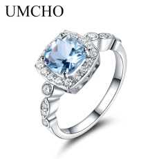 UMCHO-Real-S925-Sterling-Silver-Rings-for-Women-Blue-Topaz-Ring-Gemstone-Aquamarine-Cushion-Romantic-Gift.jpg_640x640 (1)