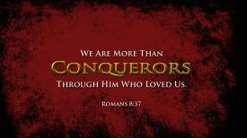 Conquerors-Romans