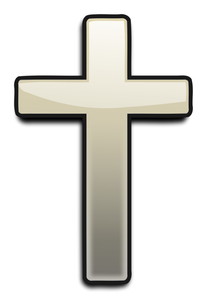 black-and-white-clipart-of-jesus-on-the-cross-16