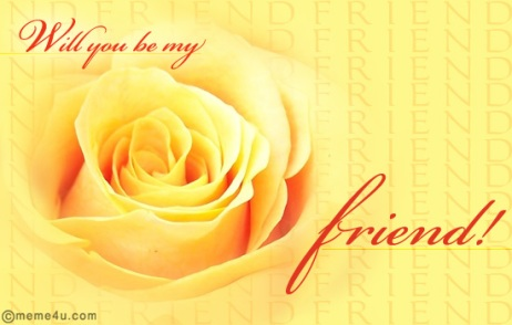friendship-rose-wishes