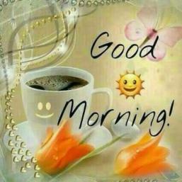 good-morning-everyone