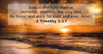 1-timothy-1-17