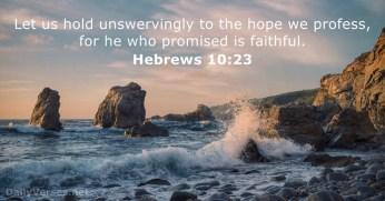 hebrews-10-23