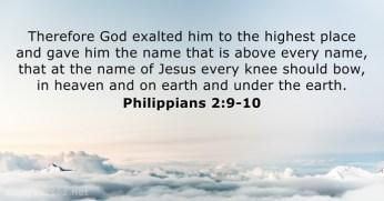 philippians-2-9-10