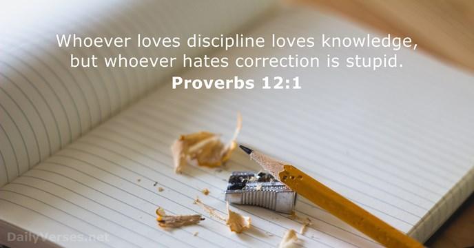 proverbs-12-1