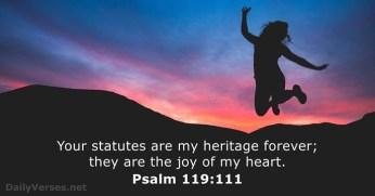 psalms-119-111