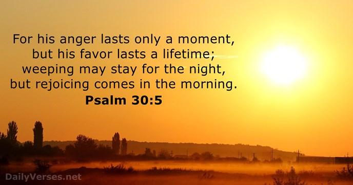 psalms-30-5