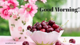 ways-to-say-good-morning