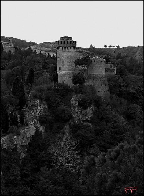 La Rocca  Brisighella 15-09-2012