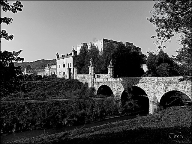 Castello del Catajo - Battaglia Terme 22-10-2012