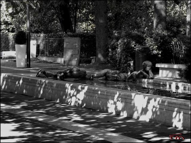 Fontana - Via Montirone Abano Terme 22-10-2012