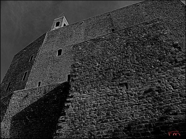 La Rocca di Montefiore - Montefiore Conca 07-10-2012