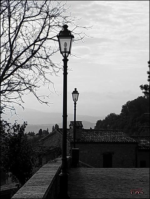 Lampioni  Montefiore Conca 07-10-2012