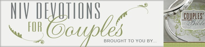 DEVOTIONAL FOR COUPLES