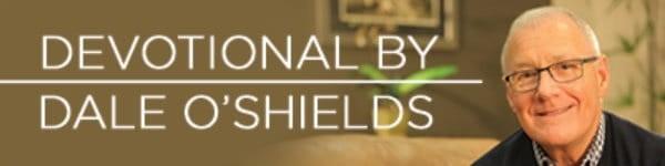 DEVOTIONAL BYDALE O'SHIELD
