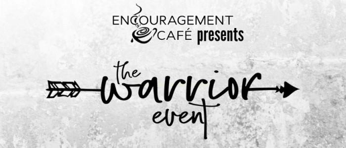 ENCOURAGEMENT CAFE' 2