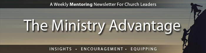 The Ministry Advantage