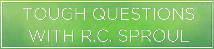 TOUGH QUESTIONS BY R.C. SPROUL