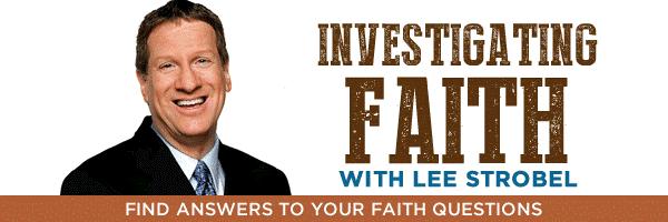 INVESTIGATING FAITH