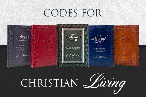 CODE FOR CHRISTIAN LIVINNG